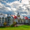 Accommodations in Mont Tremblant, Laurentides